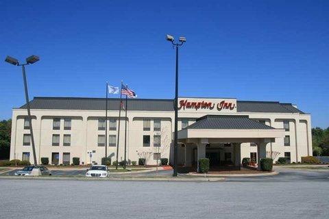фото Hampton Inn Madison 488161015