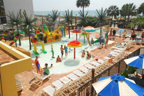 фото Sea Crest Oceanfront Resort 488162623