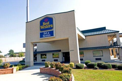 фото Best Western Inn & Suites of Macon 488162726