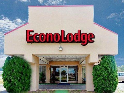 фото Econo Lodge Brockport 488162779