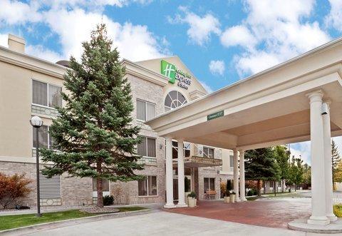 фото Holiday Inn Express Idaho Falls 488163004