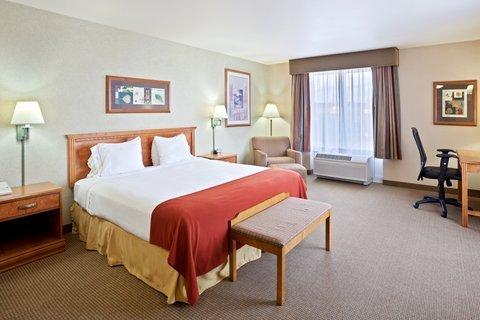 фото Holiday Inn Express Idaho Falls 488163009