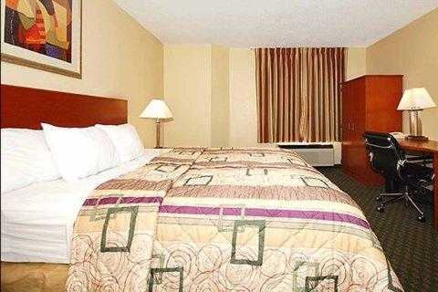 фото Sleep Inn Near Ft. Jackson 488163769