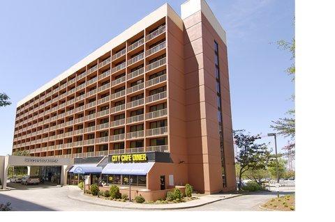 фото Days Inn Atlanta Downtown 488164134