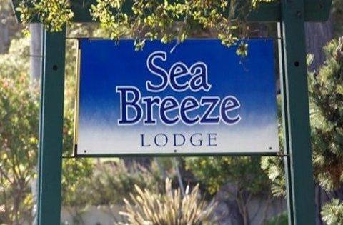 фото Sea Breeze Lodge 488164314