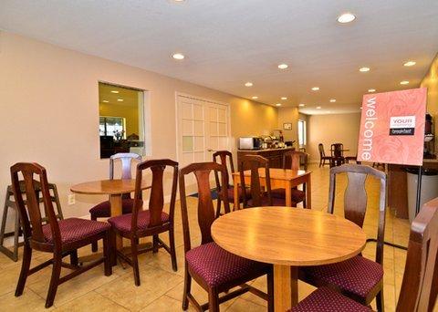 фото Comfort Inn Holbrook 488164354