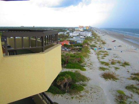 фото Holiday Inn New Smyrna Beach 488164560