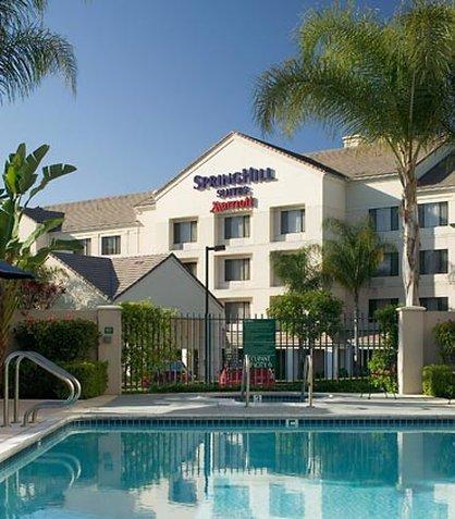 фото SpringHill Suites by Marriott Pasadena / Arcadia 488164725