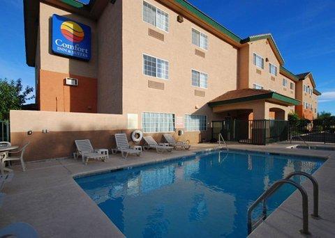 фото Comfort Inn & Suites Sierra Vista 488165235