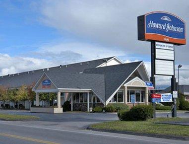 фото Howard Johnson Inn - Bangor 488165861