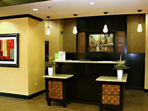 фото La Quinta Inn & Suites Jacksonville 488167868