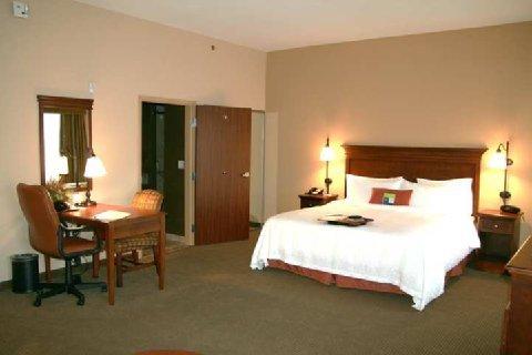 фото Hampton Inn & Suites Pinedale 488167887