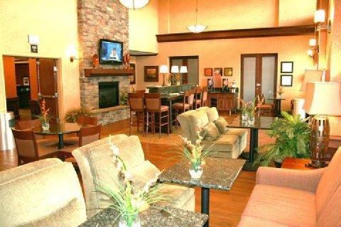фото Hampton Inn & Suites Pinedale 488167893