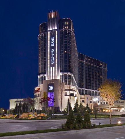фото Grandview at MGM Grand 488168364