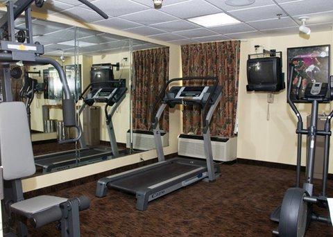 фото Comfort Inn Westmoreland Plaza 488170042