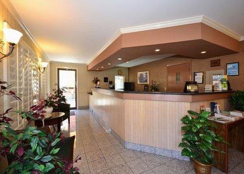 фото Comfort Inn Hayward 488170081