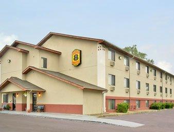 фото Motel 6 Findlay 488170591