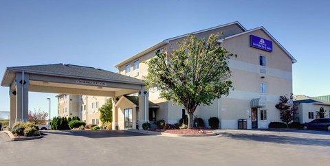 фото Americas Best Value Inn and Suites Saint Charles 488170886