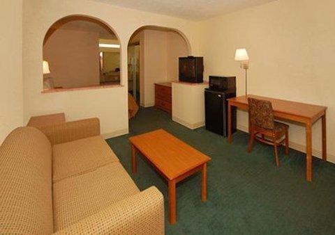 фото Comfort Inn Oakwood 488171191