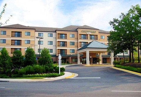 фото Courtyard by Marriott Springfield 488172061