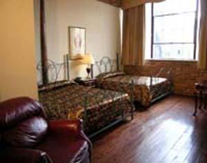 фото Ambassador Hotel New Orleans 488172279