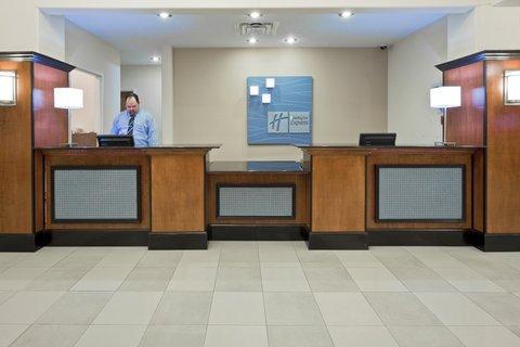 фото Holiday Inn Express Bainbridge 488172686