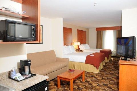 фото Holiday Inn Express Bainbridge 488172688