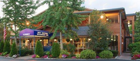 фото Best Western Woodbury Inn 488172824