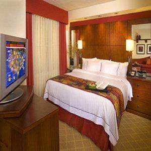 фото Residence Inn Marriott Chester 488173181