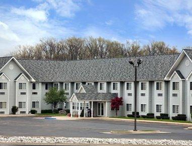 фото Microtel Inn and Suites Joplin 488173264