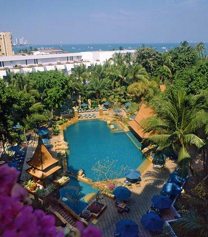 фото Pattaya Marriott Resort & Spa 488173543