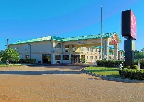 фото Econo Lodge Prattville 488174164
