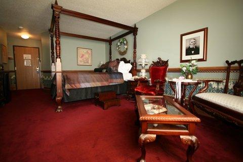 фото Best Western Quiet House & Suites 488174279