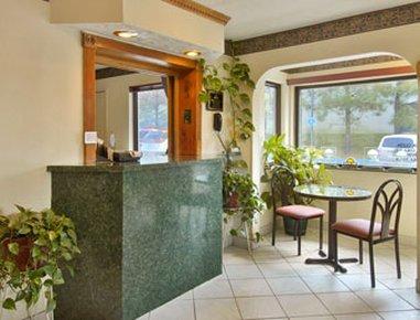 фото Holiday Inn Express Edgewood-I-95 488174552