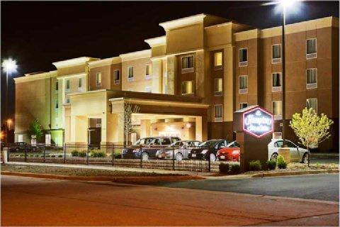 фото Hampton Inn & Suites Athens I-65 488175168