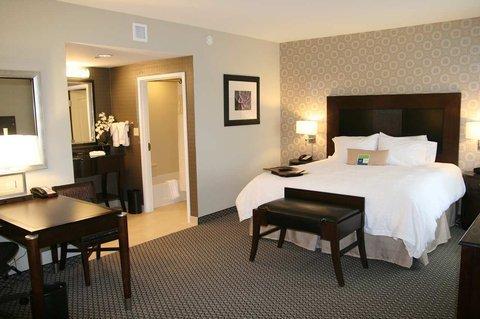 фото Hampton Inn & Suites Athens I-65 488175176