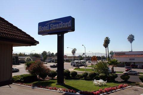 фото Hotel Stratford Santa Clara 488175906