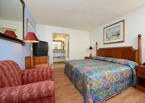 фото Rodeway Inn Vallejo 488176391
