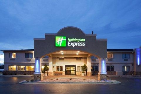 фото Holiday Inn Express Green River 488176397