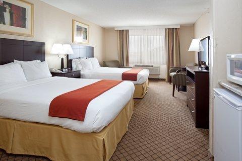 фото Holiday Inn Express Green River 488176413