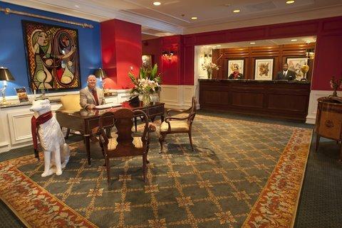 фото The Canterbury Hotel Indianapolis 488176931