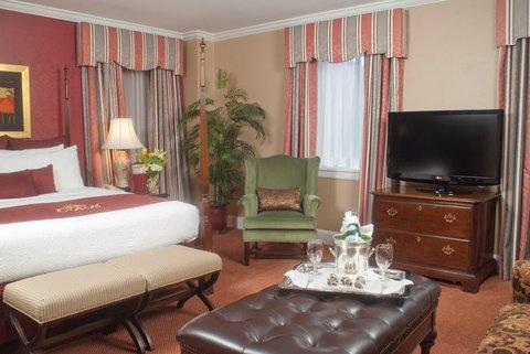 фото The Canterbury Hotel Indianapolis 488176934
