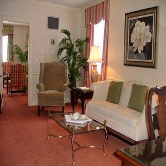 фото The Canterbury Hotel Indianapolis 488176936