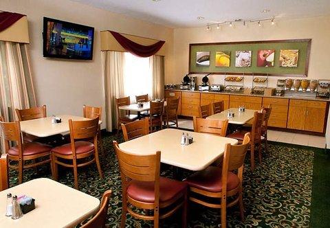 фото Fairfield Inn by Marriott Longview 488177047