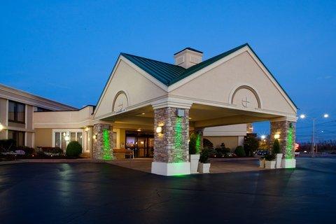 фото Holiday Inn Buffalo Airport 488177797