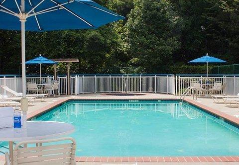 фото Fairfield Inn & Suites Atlanta Kennesaw 488178195
