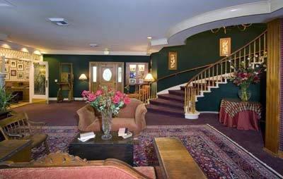 фото Hill House Inn 488178696