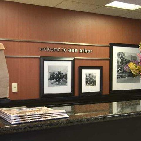 фото Hampton Inn Ann Arbor - North 488179726