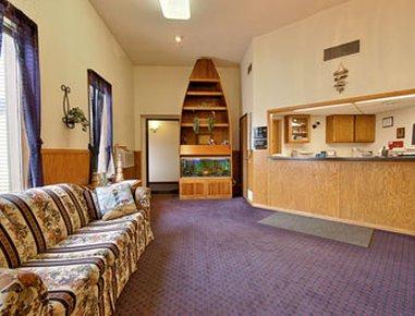 фото Super 8 Motel Oskaloosa 488179979