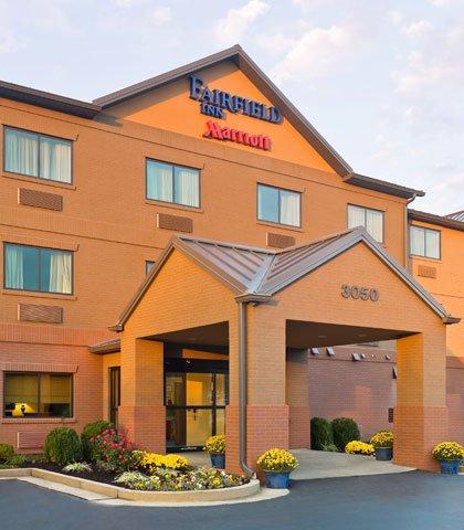фото Fairfield Inn & Suites Lexington Keeneland Airport 488179993